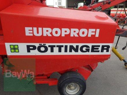 Ladewagen des Typs Pöttinger Europrofi 540, Gebrauchtmaschine in Bamberg (Bild 5)