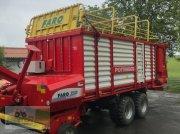 Ladewagen a típus Pöttinger Faro 3500 D Querförderband, Gebrauchtmaschine ekkor: Wernberg