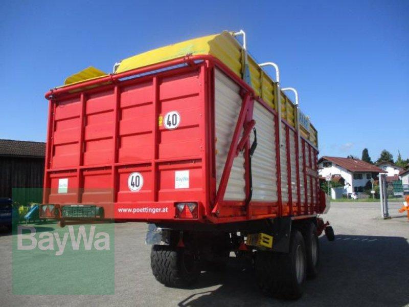Ladewagen des Typs Pöttinger FARO 4500 L  #635, Gebrauchtmaschine in Schönau b.Tuntenhausen (Bild 3)