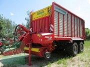 Pöttinger Jumbo 6010 Combiline Ladewagen
