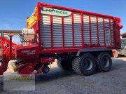 Pöttinger JUMBO 6010 D Combiline Ladewagen