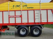 Ladewagen des Typs Pöttinger jumbo 6600 l, Gebrauchtmaschine in Limburg