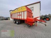Ladewagen a típus Pöttinger JUMBO 6600, Gebrauchtmaschine ekkor: Aurach