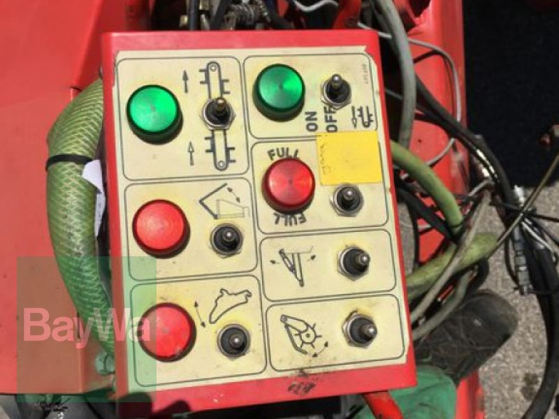 Ladewagen des Typs Pöttinger JUMBO 6600, Gebrauchtmaschine in Obertraubling (Bild 14)