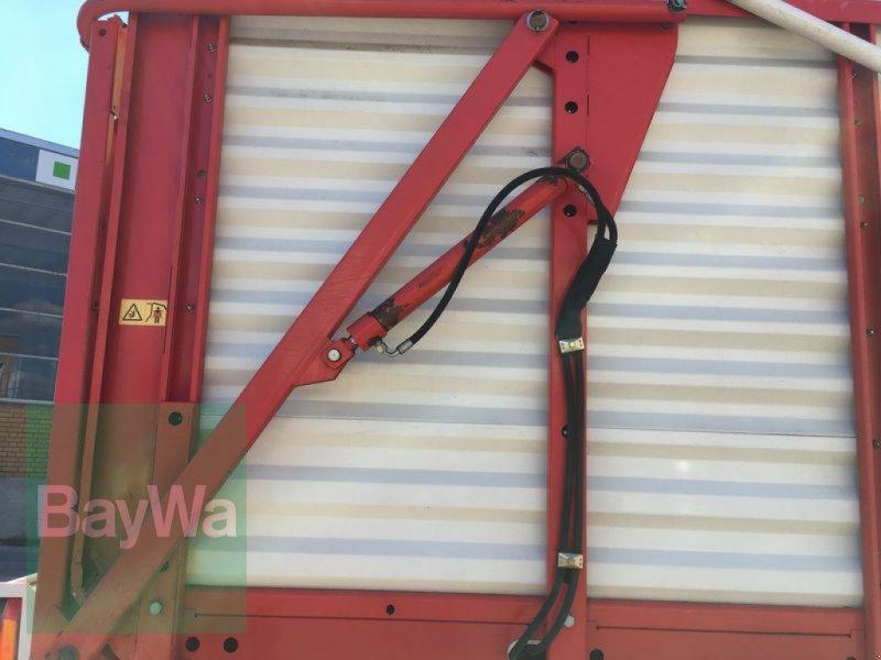 Ladewagen des Typs Pöttinger JUMBO 6600, Gebrauchtmaschine in Obertraubling (Bild 10)