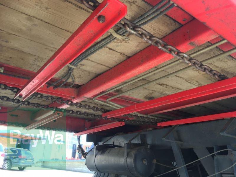 Ladewagen des Typs Pöttinger JUMBO 6600, Gebrauchtmaschine in Obertraubling (Bild 12)
