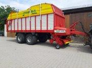 Pöttinger Jumbo 6600 szállító pótkocsi