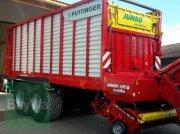 Pöttinger Jumbo 6610 Combiline szállító pótkocsi