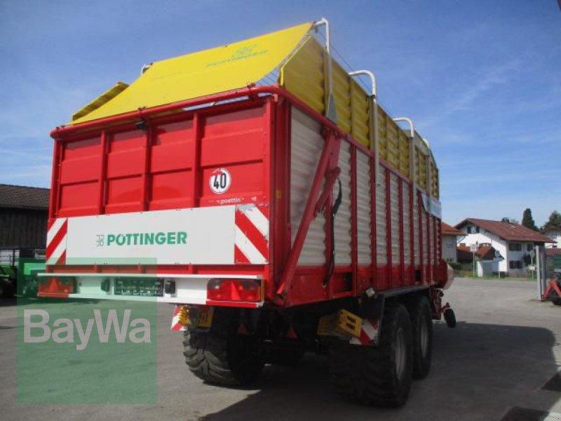 Ladewagen des Typs Pöttinger JUMBO 6610 L   #645, Gebrauchtmaschine in Schönau b.Tuntenhausen (Bild 3)