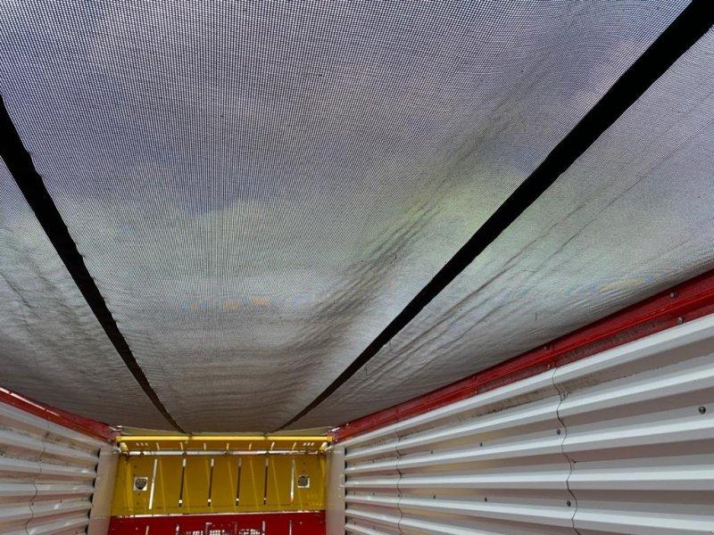 Ladewagen des Typs Pöttinger Jumbo 7210 Combiline, Gebrauchtmaschine in Töging am Inn (Bild 7)