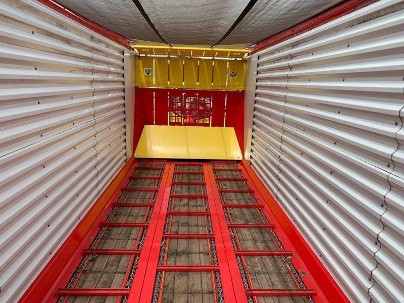 Ladewagen des Typs Pöttinger Jumbo 7210 Combiline, Gebrauchtmaschine in Töging am Inn (Bild 9)