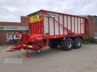 Pöttinger JUMBO 7210 D COMBILI szállító pótkocsi