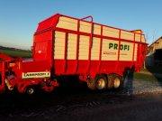 Pöttinger Ladeprofi 3 szállító pótkocsi