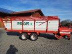 Ladewagen des Typs Pöttinger Ladeprofi 3 in Taufkirchen