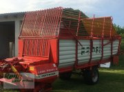 Pöttinger Ladeprofi  II szállító pótkocsi
