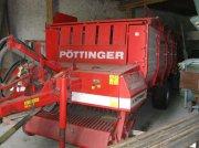 Ladewagen a típus Pöttinger Ladeprofi  II, Gebrauchtmaschine ekkor: Ebrach