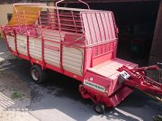 Ladewagen tip Pöttinger Ladeprofi  II, Gebrauchtmaschine in Lam