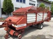Ladewagen des Typs Pöttinger Ladewagen Erntewagen II, Gebrauchtmaschine in Burgkirchen