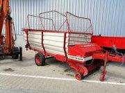 Pöttinger Ladewagen Pöttinger HIT 1 szállító pótkocsi