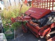 Pöttinger LW15 szállító pótkocsi