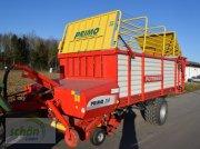 Pöttinger Primo 350 L in einem sehr guten Zustand und mit hydraulischem Aufbau Ladewagen