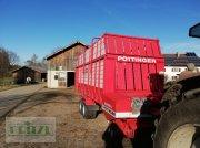 Pöttinger Siloprofi 3 szállító pótkocsi