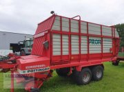 Ladewagen tip Pöttinger SILOPROFI I, Gebrauchtmaschine in Wiefelstede-Spohle