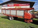 Ladewagen des Typs Pöttinger Sonstiges в Frauenfeld