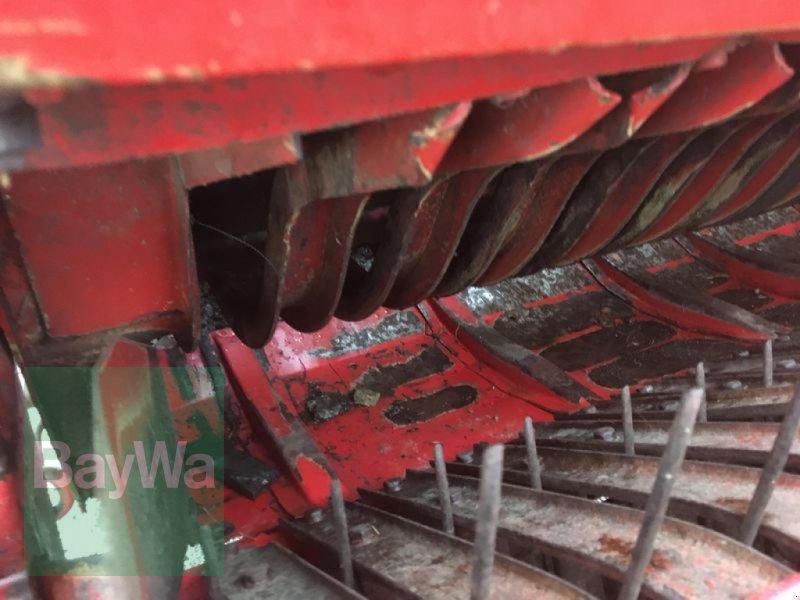 Ladewagen des Typs Pöttinger TOP 3, Gebrauchtmaschine in Obertraubling (Bild 13)