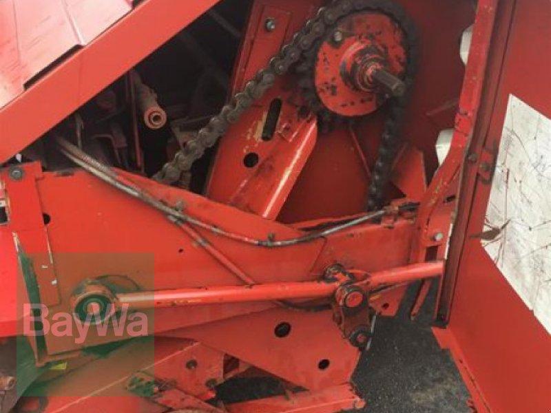 Ladewagen des Typs Pöttinger TOP 3, Gebrauchtmaschine in Obertraubling (Bild 11)