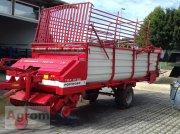 Pöttinger Top III szállító pótkocsi