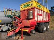 Pöttinger Torro 4500 D Przyczepa transportowa