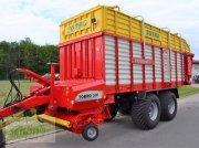 Ladewagen tip Pöttinger Torro 5100 D Powermatic - im guten Zustand - wenig gelaufen !!!, Gebrauchtmaschine in Burgrieden