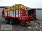 Ladewagen tip Pöttinger Torro 5100 Powermatic, Gebrauchtmaschine in Ahlerstedt
