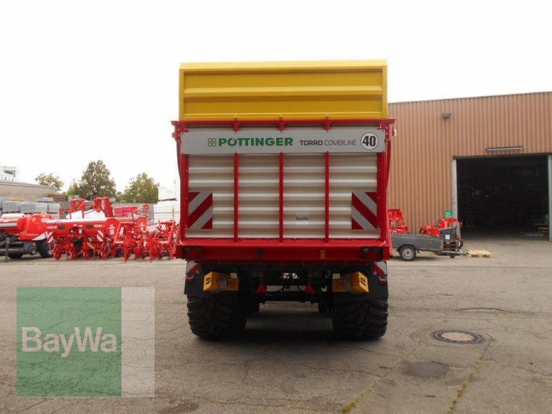 Ladewagen του τύπου Pöttinger TORRO 5510 L COMBILINE, Vorführmaschine σε Mindelheim (Φωτογραφία 7)