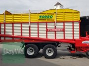 Pöttinger Torro 5700 D szállító pótkocsi