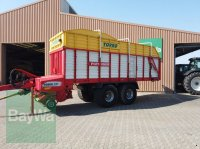 Pöttinger TORRO 5700 L DLB Ladewagen