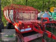 Ladewagen tip Pöttinger TREND 2 12 MESSER, Gebrauchtmaschine in Pregarten