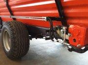 Ladewagen tip Pöttinger Trend & Boss, Neumaschine in Bernhardzell