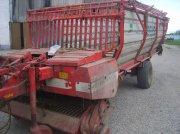 Ladewagen tip Pöttinger Trend II, Gebrauchtmaschine in Anwalting