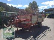 Ladewagen des Typs Pöttinger Trend Junior 1, Gebrauchtmaschine in Murau