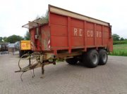 Record 1600 silagewagen 32 m 3 remorcă încărcare