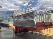 Ladewagen des Typs Reform AUFBAULADEWAGEN, Gebrauchtmaschine in Schlitters