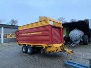 Schuitemaker rapide 100 S szállító pótkocsi