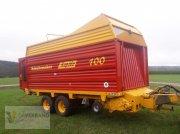 Schuitemaker Rapide 100 szállító pótkocsi