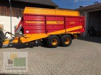 Schuitemaker Rapide 135 SW Ladewagen