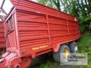 Schuitemaker Rapide 135 SW szállító pótkocsi