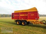 Schuitemaker Rapide 135 szállító pótkocsi