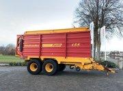 Schuitemaker rapide 155 SW szállító pótkocsi