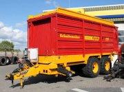 Schuitemaker Rapide 155 szállító pótkocsi